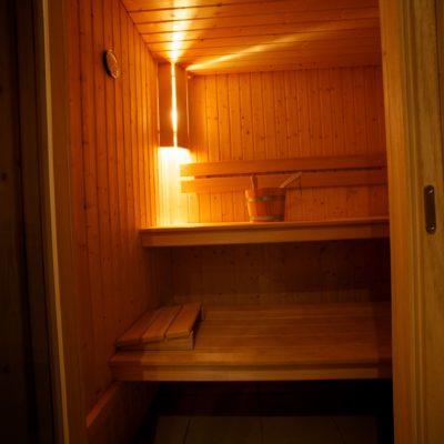 Fermette de Somme-Leuze | Gîte Ardenne | Sauna