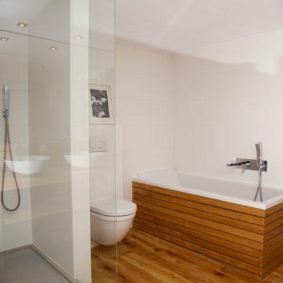 Fermette de Somme-Leuze | Gîte Ardenne | Salle de bain