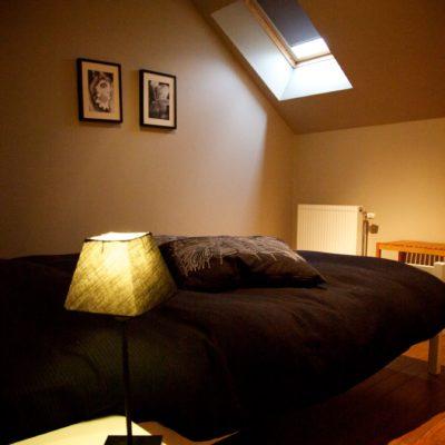 Fermette de Somme-Leuze | Gîte Ardenne | Une de 6 chambres
