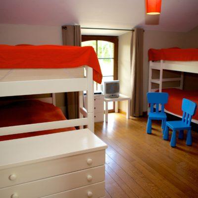 Fermette de Somme-Leuze | Gîte Ardenne | Une de 6 chambres | Idéal pour les enfants